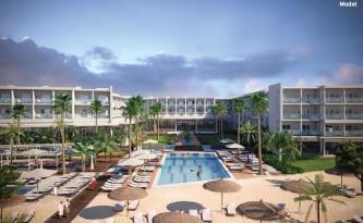 Hotel Riu Palace Jamaica airport transfer