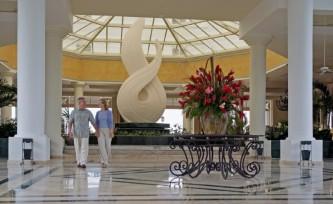GRAND BAHIA PRICIPE RESORT Runaway Bay Transfer From Montego bay Airport