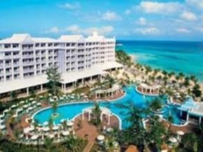 Club Hotel Riu Ocho Rios transfer from Montego bay Airport