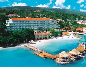 Montego Bay Airport to Ocho Rios Hotels Transportation
