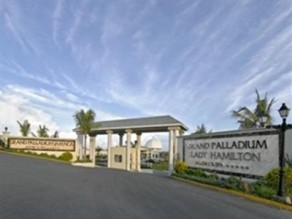GRAND PALLADIUM Lady Hamilton Transportation From Montego bay Airport (MBJ)