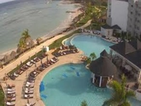 Jewel Dunn's River Resort Ocho Rios transfer from Montego Bay airport