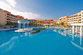 Iberostar Suites transfer from Montego Bay airport