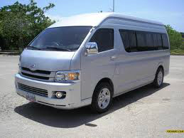 Private Transfer from MBJ airport to Ocean Coral Springs