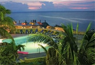 Montego Bay Airport transferto NEGRIL Hotels