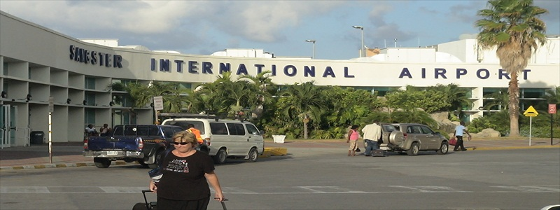 Montego Bay airport Transfers, Transportation & Taxi Service, in Jamaica