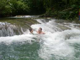 Mayfield Falls Tour From Montego Bay