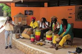 Bob Marley Birth Place Tours Nine