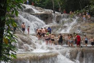 Dunn's River Falls and Ocho Rios Highlights Tour From Montego Bay
