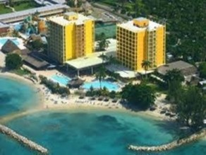 Sunset Beach Resort  Transfer Montego Bay airprt