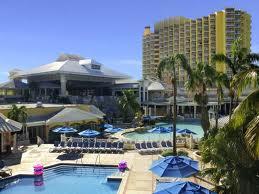 Sunset Jamaica Grande Resort transfer from Montego Bay Airport