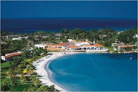 Breezes Grand Negril transportation from Montego Bay airport