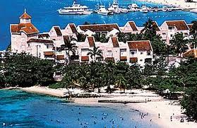 Fisherman's Point Resort  Ocho Rios hotel